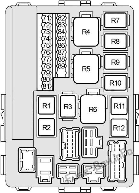 free download ebooks 2003 G35 Fuse Diagram