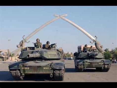 2003 invasion of Iraq Wikipedia