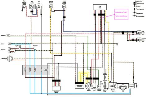 free download ebooks 2003 Klr650 Wiring Diagram