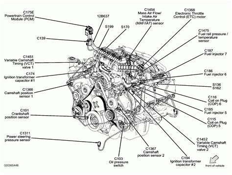 free download ebooks 2004 5 4 Triton Engine Diagram