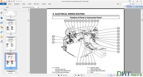 how to a relay wiring diagram images 2004 corolla electrical wiring diagram toyota