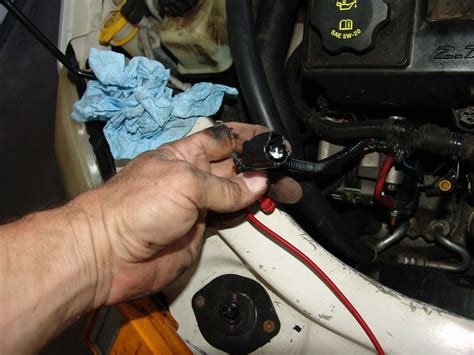 2004 Chrysler Sebring Electrical System Wiring Problems