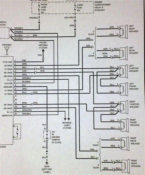 hyundai accent 2004 radio wiring diagram images wiring diagram 2004 hyundai accent stereo wiring diagram