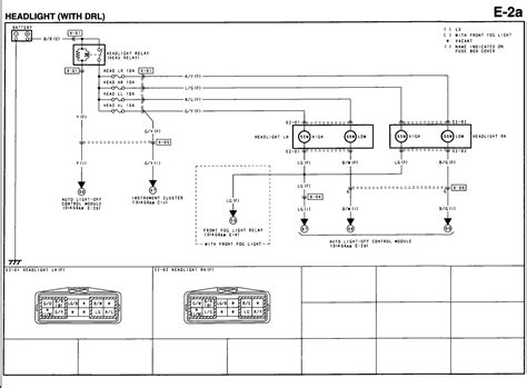 2004 mazda 6 bose wiring diagram images 2004 mazda 6 headlight diagram the wiring diagram