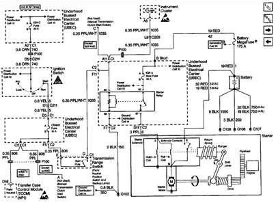 free download ebooks 2004 C8500 Wiring Diagram