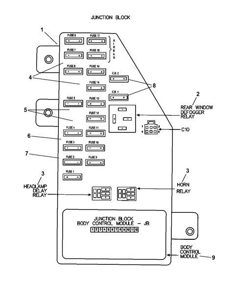 free download ebooks 2004 Dodge Stratus Wiring Diagram