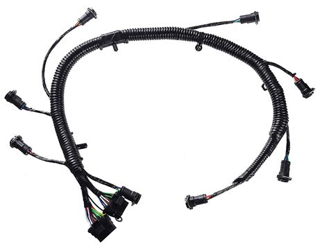 free download ebooks 2004 Ford F 250 Injector Wiring Harness