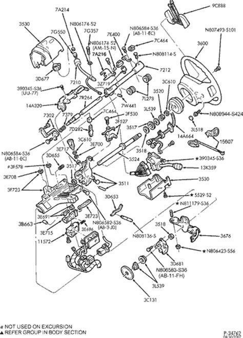 free download ebooks 2004 Ford F 250 Steering Column Diagram