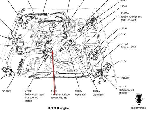 free download ebooks 2004 Mustang Engine Diagram