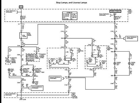 2005 chevy colorado radio wiring diagram images 2005 chevy colorado wiring diagram wiring diagram for