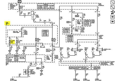 2005 chevrolet silverado wiring diagram images wiring diagram 2005 chevy silverado wire diagram 2005 wiring diagram
