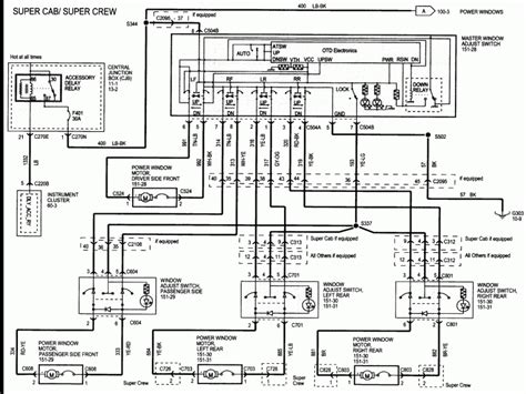 2005 f150 stereo wiring harness diagram images dodge dakota 2005 ford f 150 wire diagram 2005 electric wiring
