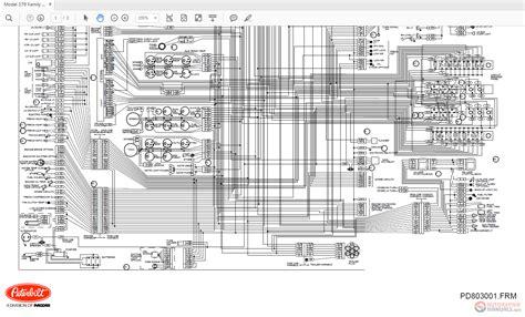 peterbilt wiring diagram peterbilt wiring diagrams online peterbilt 379 wiring harness peterbilt image