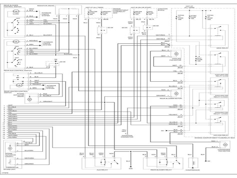 free download ebooks 2005 Kia Sorento Wiring Diagram