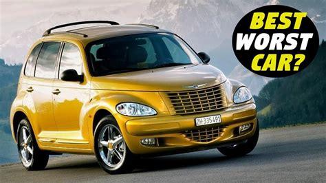 2006 Chrysler PT Cruiser Problems Defects Complaints