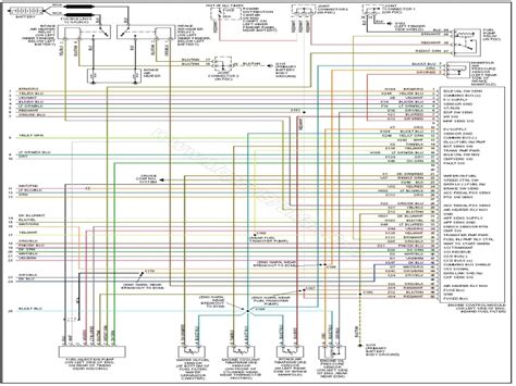 dodge ram 3500 headlight wiring diagram trwam images 2006 dodge ram 3500 headlight 2006 circuit wiring