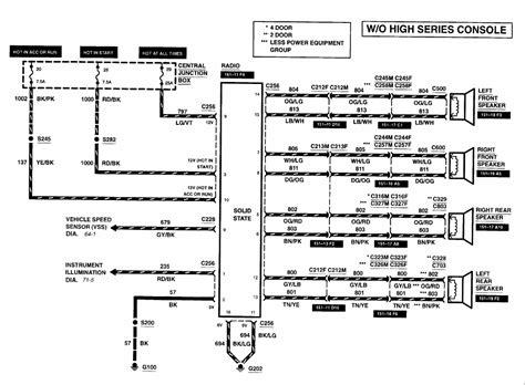 free download ebooks 2006 Explorer Wiring Diagrams