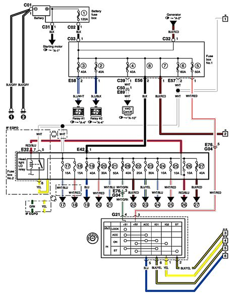 suzuki x4 motorcycle wiring diagram images cayenne interior as 2007 2011 suzuki sx4 vehicle wiring chart and diagram