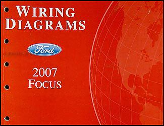 2007 ford focus headlight wiring diagram images dodge ram 2011 2007 ford focus wiring diagram manual original