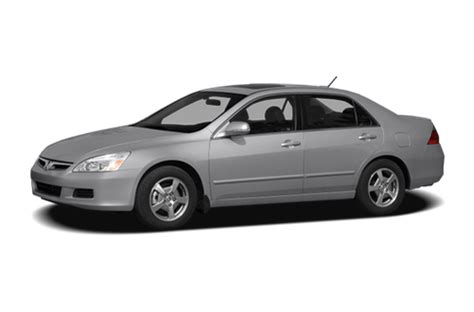 2007 Honda Accord Reviews Specs and Prices Cars