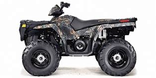 2007 Polaris Sportsman 500 EFI Reviews Prices and Specs
