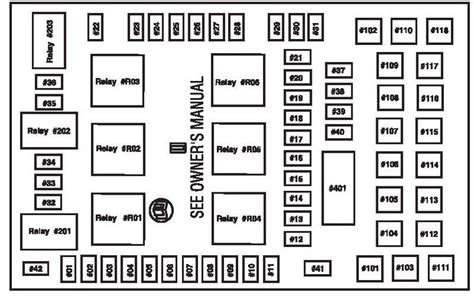 free download ebooks 2007 Ford F 150 Fuse Relay Box