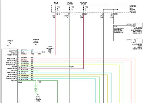 free download ebooks 2007 Ford F150 Stereo Wiring Diagram