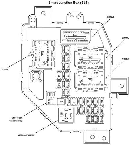 free download ebooks 2007 Ford Ranger Fuse Diagram