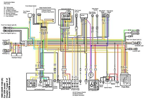 free download ebooks 2007 Hayabusa Wiring Diagram