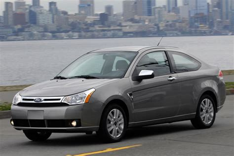 2008 Ford Focus Reviews Specs and Prices Cars
