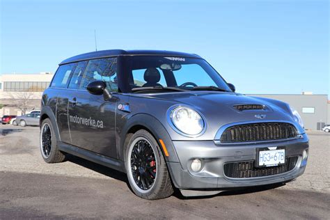 2008 MINI Cooper Review and Rating Motor Trend