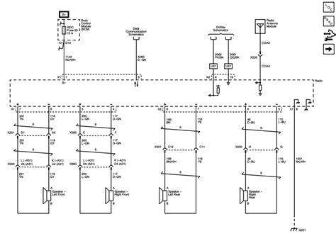 2007 chevy cobalt stereo wiring harness 2007 image 2009 chevy cobalt radio wiring diagram images on 2007 chevy cobalt stereo wiring harness