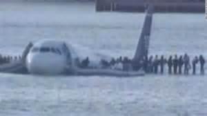 2009 Plane Crash Info