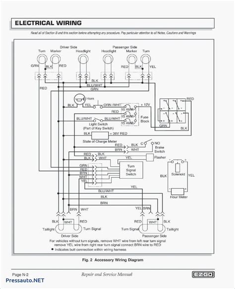 free download ebooks 2009 Ez Go Wiring Diagram