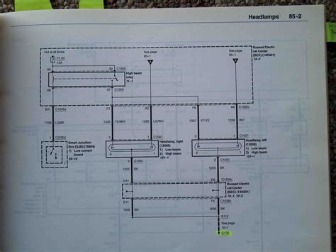 2010 ford mustang headlight wiring diagram images 2012 ford 2010 ford mustang wiring diagram car image wiring