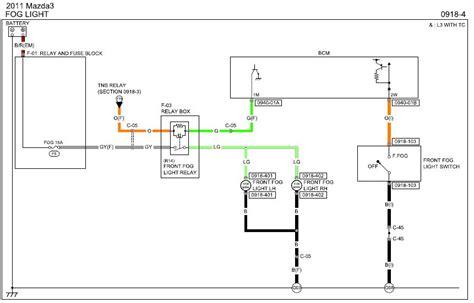 free download ebooks 2010 Mazda 3 Fog Light Wiring Diagram