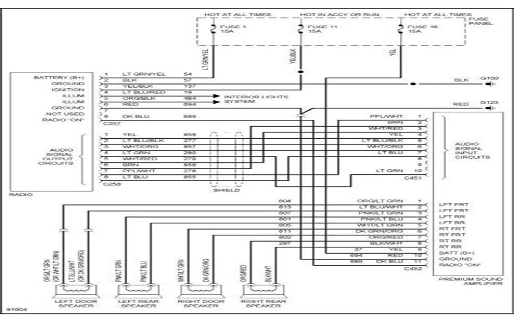 2007 ford ranger radio wiring diagram 2007 image speaker wire diagram ford ranger images on 2007 ford ranger radio wiring diagram