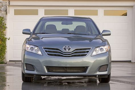 2011 Toyota Camry Reviews Specs and Prices