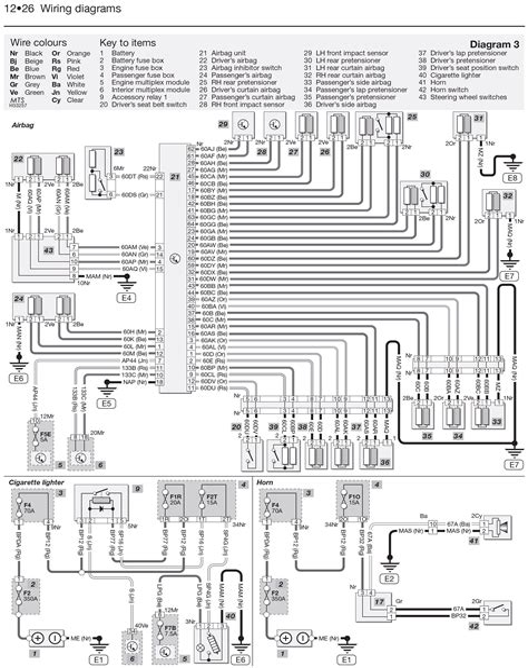 free download ebooks 2011 Dodge Ram Wiring Schematic