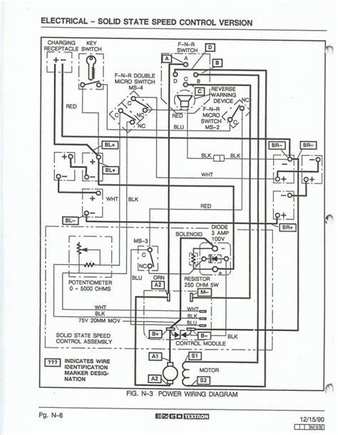 free download ebooks 2011 Ezgo Rxv Wiring Diagram