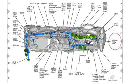 free download ebooks 2011 F250 Dash Wiring Diagram For Light