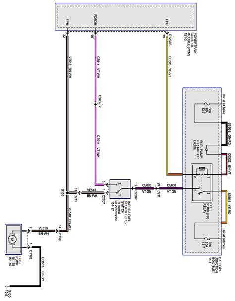 free download ebooks 2011 F250 Fuel Wiring Diagram