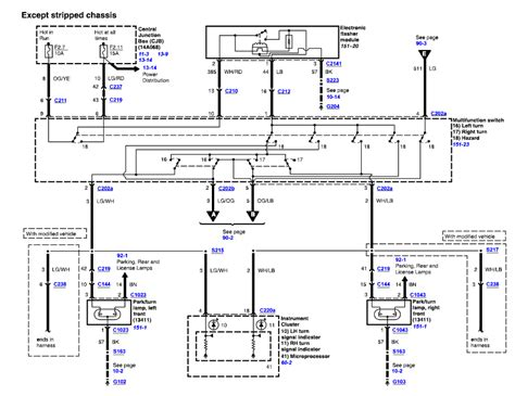 free download ebooks 2011 Ford E250 Wiring Diagram