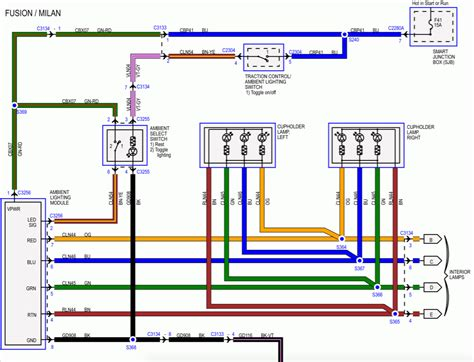 free download ebooks 2011 Ford Fusion Wiring Diagram