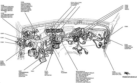 free download ebooks 2011 Ford Ranger Dashboard Wiring Diagram