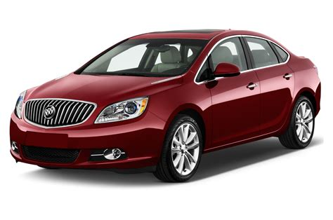 2013 Buick Verano Reviews Specs and Prices Cars