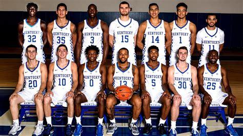 2014 15 Kentucky Wildcats men s basketball team Wikipedia