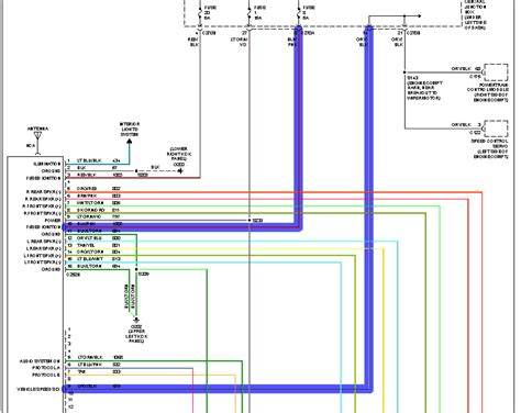 2004 ford f150 speaker wire colors images 2014 ford f 150 wiring diagram by color suagrazia