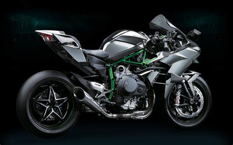 2015 NINJA H2 R Ninja H2 R H2 Motorcycle by Kawasaki