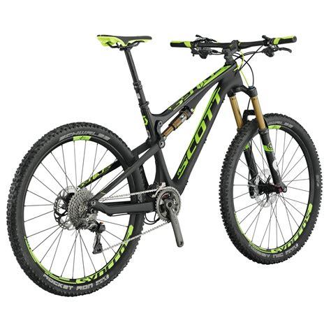 2015 Scott Genius 700 Premium Bike Vital MTB